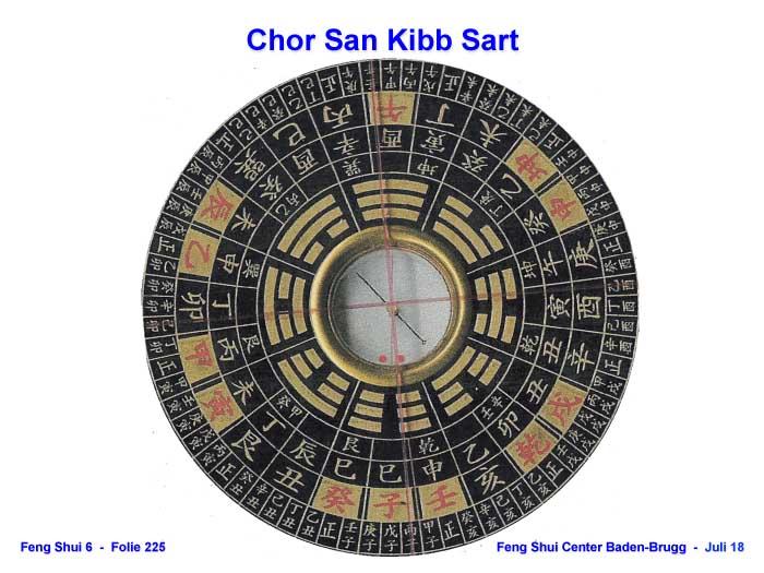 SAN-HE - Chor San Kibb Sart