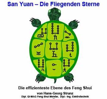 Stern 8 und 9 - im San Yuan