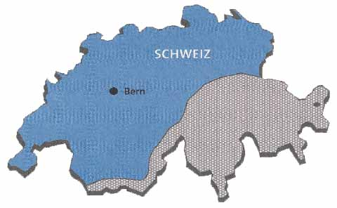 Land-Form Schweiz