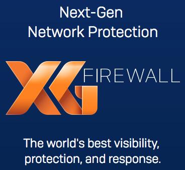 Sophos-Firewall